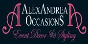 AlexAndrea Occasions